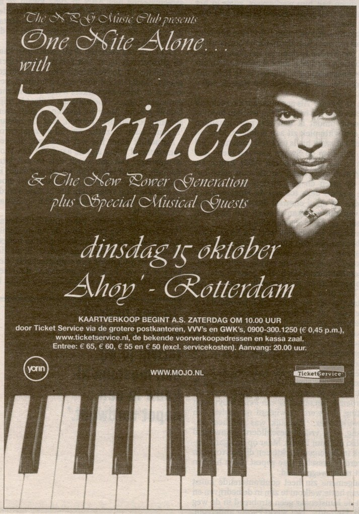 Prince 15-10-2002 advertentie (apoplife.nl)