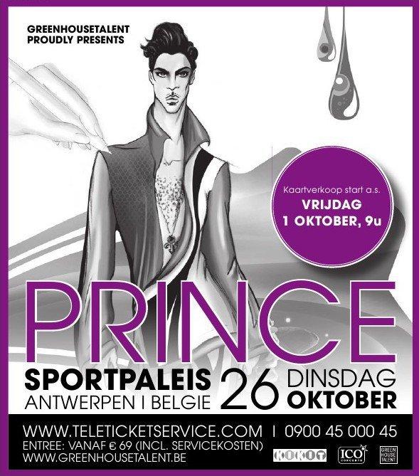 Antwerp advertentie 26-10-2010/08-11-2010
