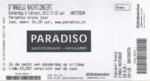 D'Angelo 09-02-2012 concertkaartje (apoplife.nl)