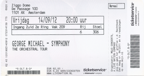 20120914 George Michael