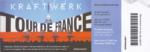 Kraftwerk 03-07-2015 concertkaartje (apoplife.nl)