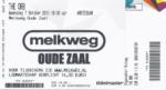 The Orb 07-10-2015 concertkaartje (apoplife.nl)