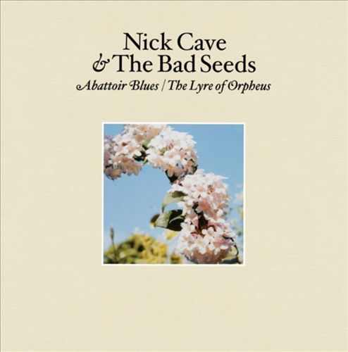 Nick Cave - Abbatoir Blues/The Lyre Of Orpheus (allmusic.com)