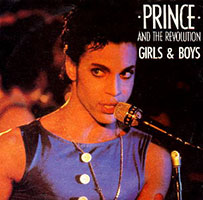 Girls & Boys (single), 1986