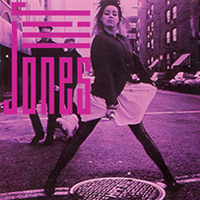 Jill Jones: Jill Jones (album, 1987)