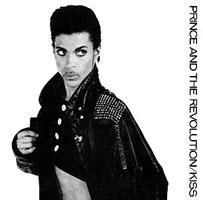 Kiss (single), 1986