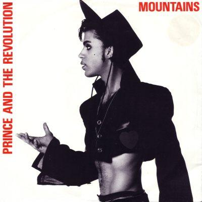 Mountains (single), 1986