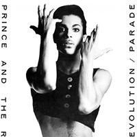 Parade (album), 1986