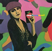 She's Always In My Hair (B-side Raspberry Beret single), 1985