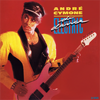 André Cymone: The Dance Electric (single, 1985)