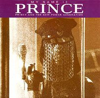 My Name Is Prince (single), 1992