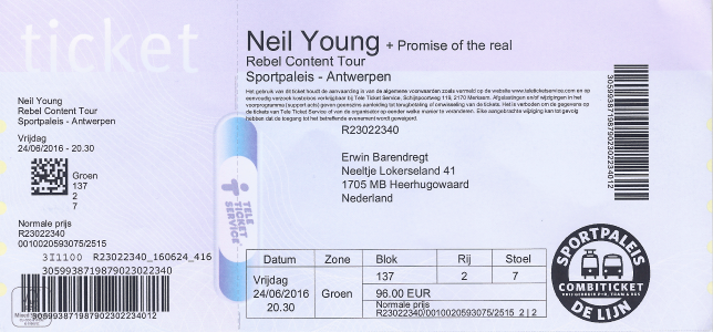 20160624 Neil Young