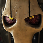 Star Wars: General Grievous (thesnakepit.deviantart.com)