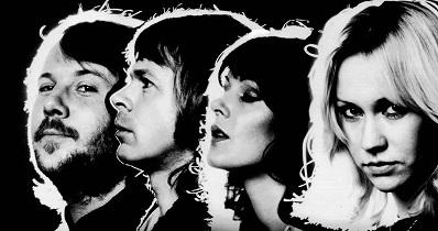 ABBA (officialcharts.com)