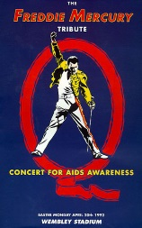 Freddie-Mercury-Tribute-Concert-poster (wikipedia.org)