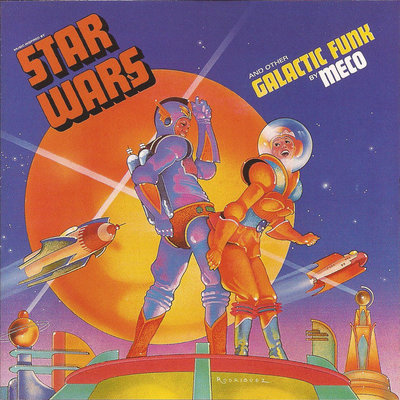 Meco - Star Wars And Other Galactic Funk (discogs.com)