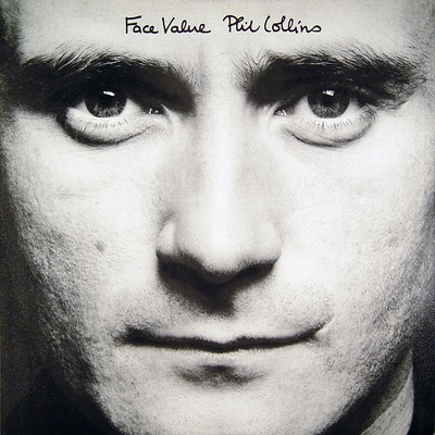 Phil Collins - Face Value (wikipedia.org)