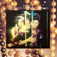 Prince - Diamonds And Pearls (hologram) (princevault.com)