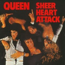 Queen - Sheer Heart Attack (apoplife.nl)