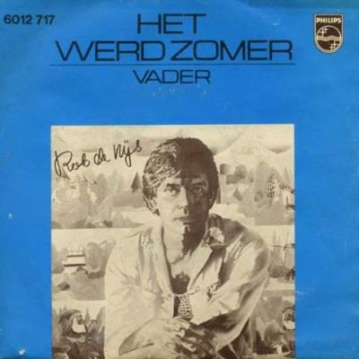 Rob De Nijs - Het Werd Zomer (robdenijs.nl)