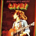 Bob Marley & The Wailers - Live! (bobmarley.com)