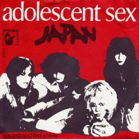 Japan Adolescent Sex single (ultratop.be)