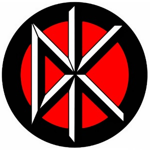 Logo Dead Kennedys (old-fast-and-loud.blogspot)