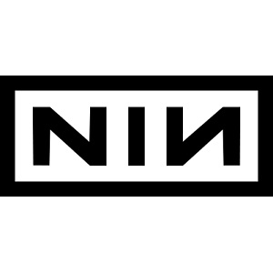 Logo Nine Inch Nails (logonoid.com)