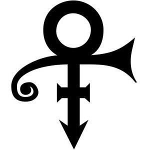 Logo Prince / O(+> (wikipedia.org)