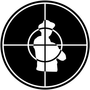 Logo Public Enemy (logonoid.com)