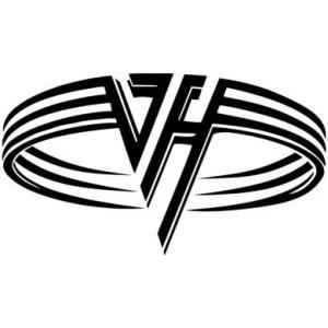Logo Van Halen (themetalclub.com)