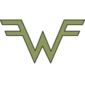 Logo Weezer (logonoid.com)
