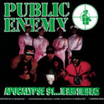 Public Enemy - Apocalypse 91 The Enemy Strikes Black (wikipedia.org)