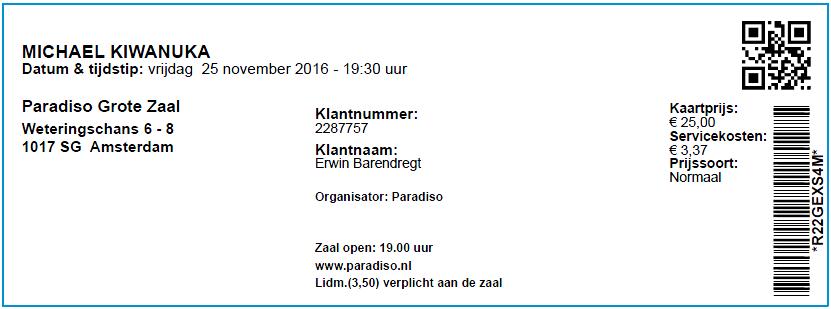 Michael Kiwanuka 25-11-2016 (apoplife.nl)