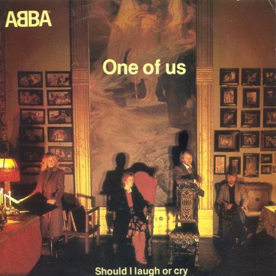 ABBA - One Of Us (45cat.com)