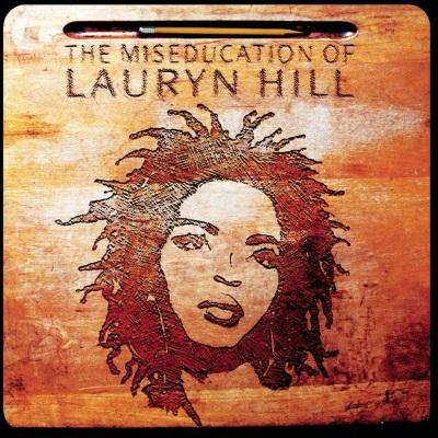 Lauryn Hill - The Miseducation Of Lauryn Hill (last.fm)