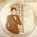 Leonard Cohen - Greatest Hits (discogs.com)
