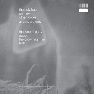 The Cure - Faith (achterkant) (happybirthdayvinyl.co.uk)