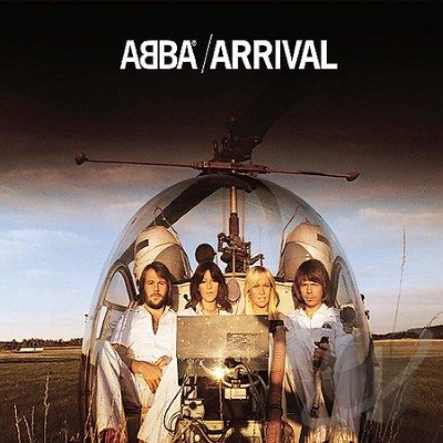 ABBA - Arrival (cduniverse.com)