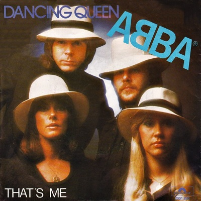 ABBA - Dancing Queen (single) (ultratop.be)