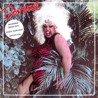 Divine - My First Album (vinylrip.moy.su)