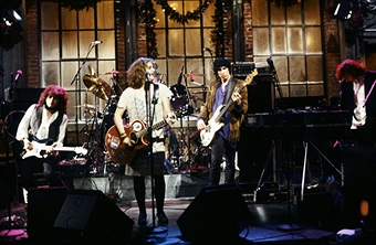 Lone Justice live (gettyimages.com)