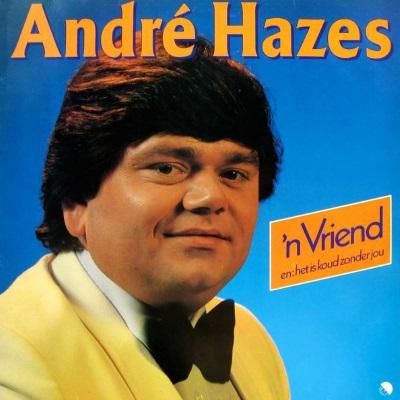 Andre Hazes - 'n Vriend (discogs.com)