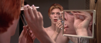David Bowie - Sound Of Vision clip (from Man Who Fell To Earth) (giphy.com)