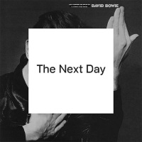 David Bowie - The Next Day (davidbowie.com)