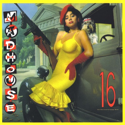 Madhouse - 16 (discogs.com)