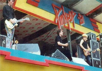 U2 - Pinkpop 1981 (pinkpop.org)