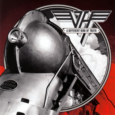 Van Halen - A Different Kind Of Truth (discogs.com)