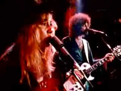 Fleetwood Mac - Go Your Own Way videoclip (youtube.com)