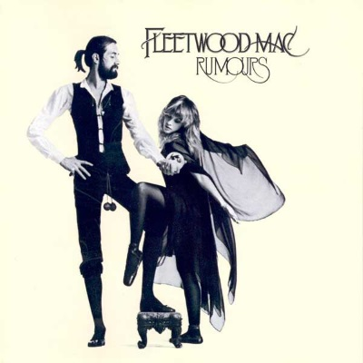 Fleetwood Mac - Rumours (nme.com)
